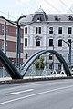 Salzburg - Salzach - Nonntaler Brücke - 2020 06 24-5.jpg