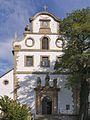 Salzgitter-Ringelheim - Sankt Abdon und Sennen - Portalgiebel.jpg