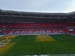 Samsunspor-Afjet Afyonspor maçı (9.2.20) öncesi ısıtma panelleri.jpg