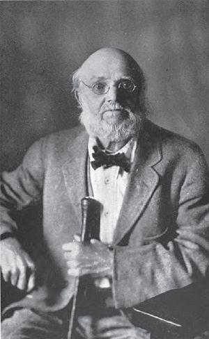 Samuel C. Hughes - Samuel C. Hughes