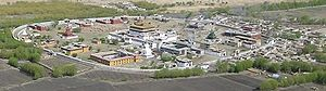 Samye - Image: Samye Monastery cropped