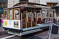San Francisco cable car no. 24 en 2016.JPG