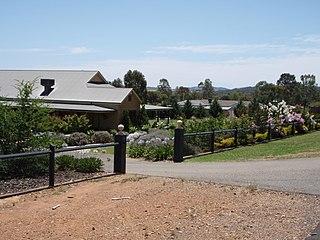 San Isidore, New South Wales Suburb of Wagga Wagga, New South Wales, Australia
