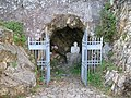 San Nicodemo - Grotta San Fantino Esterno.jpg