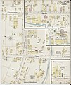 Sanborn Fire Insurance Map from Danvers, Essex County, Massachusetts. LOC sanborn03714 001-6.jpg