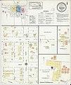 Sanborn Fire Insurance Map from Hooper, Dodge County, Nebraska. LOC sanborn05200 003-1.jpg