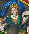 Sancha de Pamplona - The Portuguese Genealogy (Genealogia dos Reis de Portugal).jpg