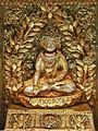 Sanctuaire bouddhiste (musée de Dahlem, Berlin) (3095814203).jpg