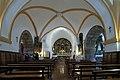 Santa Cruz del Valle Urbión, Iglesia de Nuestra Señora, 04, interior.jpg