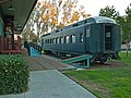 Santa Fe train car in Grape Day Park.jpg