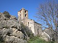 Santa Maria de Castell-llebre (abril 2012) - panoramio.jpg