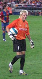 Santiago Cañizares 24sept2006.jpg