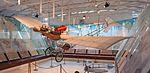 Santos Dumont airplane replica, Itaú Museum, São Paulo, Brazil.jpg