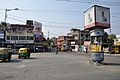Santoshpur Avenue - Ajay Nagar Crossing - Eastern Metropolitan Bypass - Kolkata 2014-02-12 2147.JPG