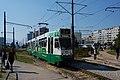 Sarajevo Tram-811 Line-3 2011-10-04.jpg