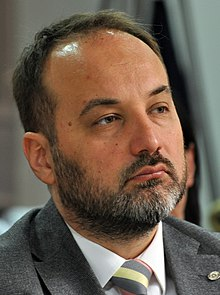 Image result for Saša janković