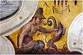 Satiro con animale mitico (Stellaert Marten e Congnet Gillis, 1567, Palazzo Giocosi, Terni).jpg