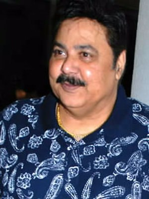 Satish Shah - Satish Shah in 2009