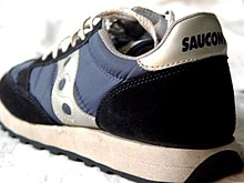 saucony shoes wiki