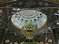 Sayyidah Ruqayya Mosque - Chandelier 02.jpg