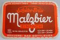 Schütze Bräu Malzbier Etikett DDR.jpg