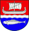 Coat of arms of Skålby