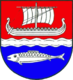 Coat of airms o Schaalby
