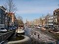 Schaatsen op de Prinsengracht in Amsterdam foto32.jpg