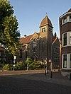 foto van Zaalkerk