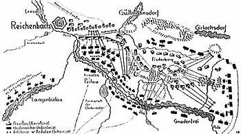 Battle of Reichenbach