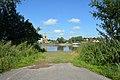 Schleswig-Holstein, Wewelsfleth, Fährstrasse NIK 9163.jpg
