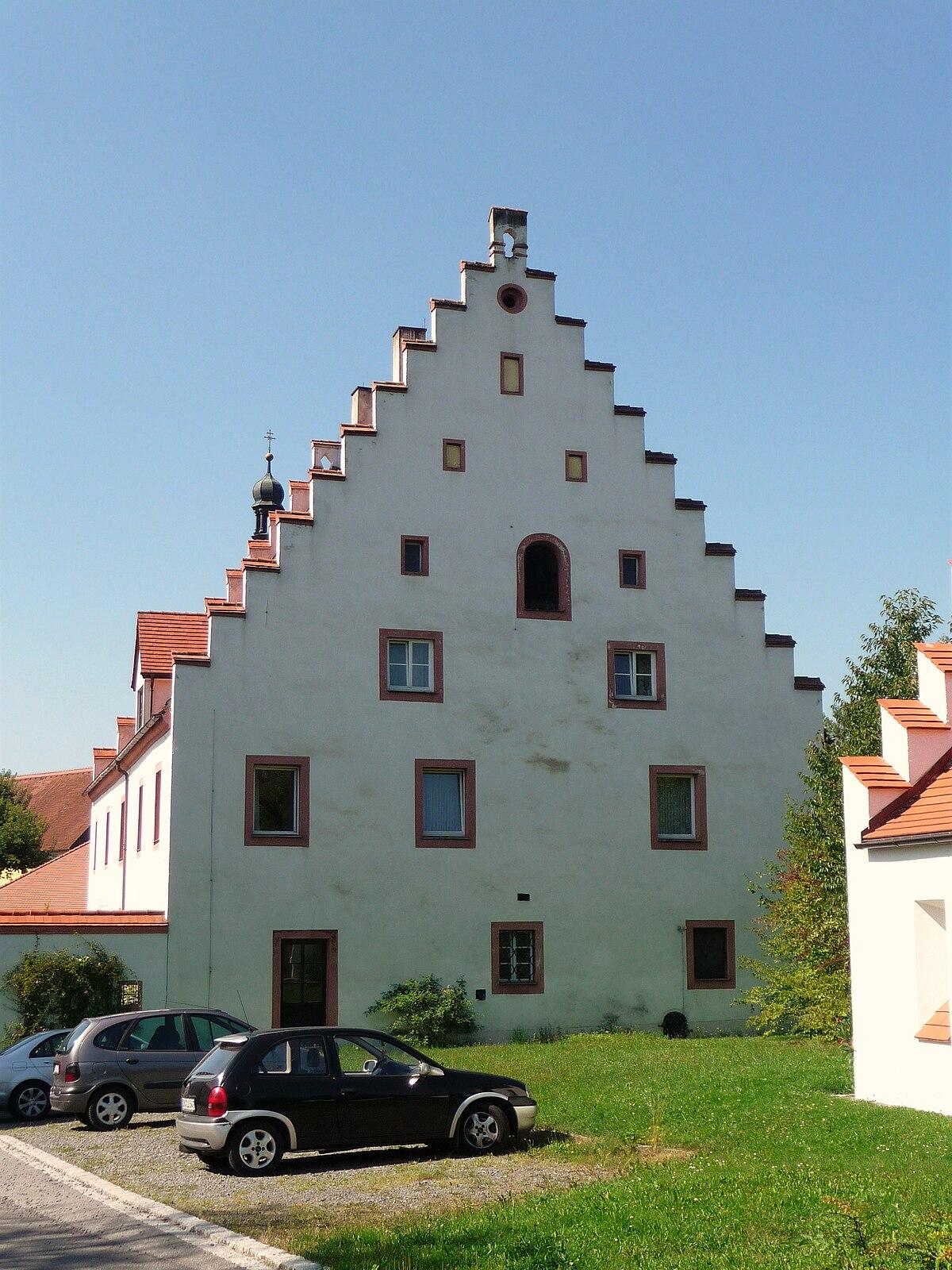 Blaibach Bayern