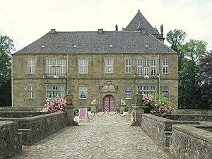 Schloss Gesmold bei Melle