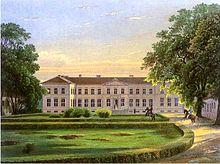Schloss Neuhardenberg (Quelle: Wikimedia)