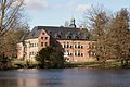 Schloss Reinbek, Schlossteich.JPG