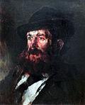 Karl Hagemeister