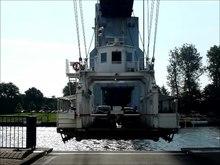 File: Transporter Bridge Rendsburg 2014.webm