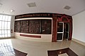 Science and Technology Heritage of India Gallery Entrance - First Floor Lobby - Science Exploration Hall - Science City - Kolkata 2016-02-23 0534.JPG