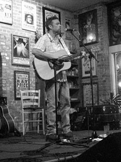 Scott Miller (country musician)