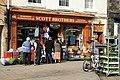 Scott Brothers shop in Peebles - geograph.org.uk - 988192.jpg