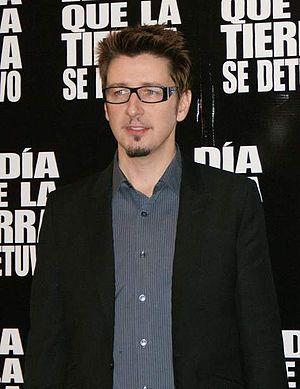 English: Director Scott Derricson
