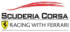 Scuderia Corsa - Image: Scuderia Corsa logo