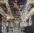 Scuola Grande dei Carmini (Venice) - Sala capitolare.jpg