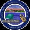 Official seal of Yolo County, California