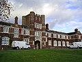 Seale Hayne college - Newton Abbot - geograph.org.uk - 87251.jpg
