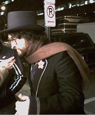 Sean Lennon - Lennon in 2006