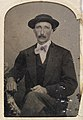 Seated man, ca. 1856-1900. (4731903401).jpg