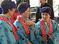 Seattle - Cherry Blossom Fest - dancers 02.jpg