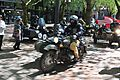 Seattle - VE Day 72nd anniversary celebrations - 14 - motorcycles.jpg