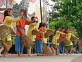 Seattle Folklife Cambodian folk dance 12.jpg